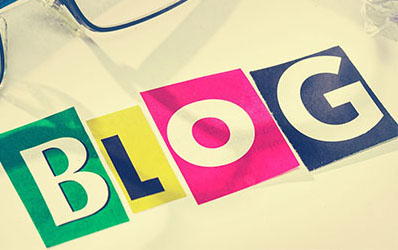 怎么创建博客