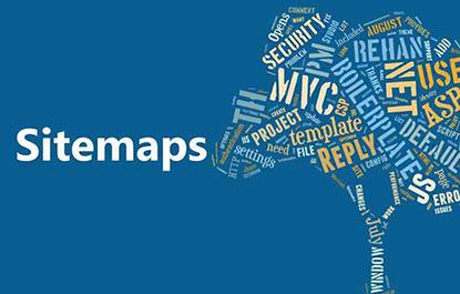 老虎Sitemap生成器 - 小巧且功能强大的网站地图生成器