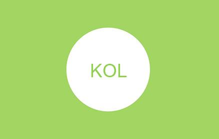 KOL是什么意思