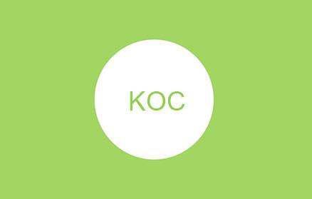 KOC是什么意思
