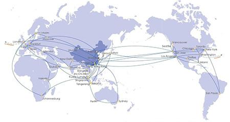 电信CN2线路与国际线路有什么区别?有哪些优势?
