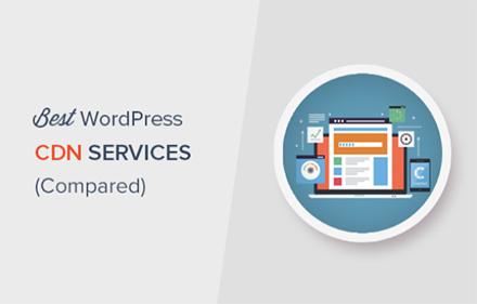 分享国外七个优秀的WordPress CDN加速服务商