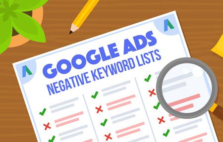 谷歌竞价中关于关键词匹配类型的设置分享