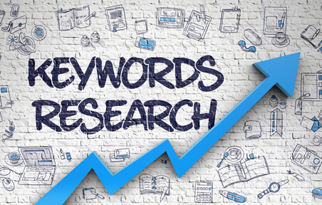 Google优化如何分析关键词?附长尾关键词拓展工具