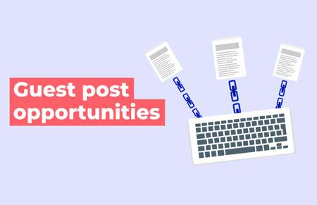 如何做Guest Post外链?怎么找高质量客座博客网站?