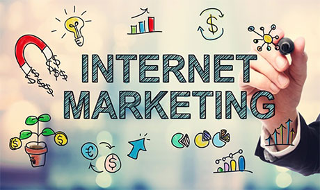 网络营销主要做什么?网络推广对企业有什么好处?