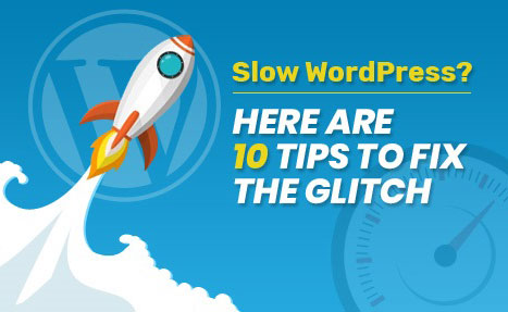 WordPress打开缓慢提升技巧