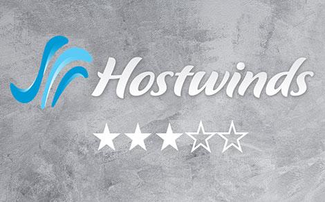 Hostwinds介绍