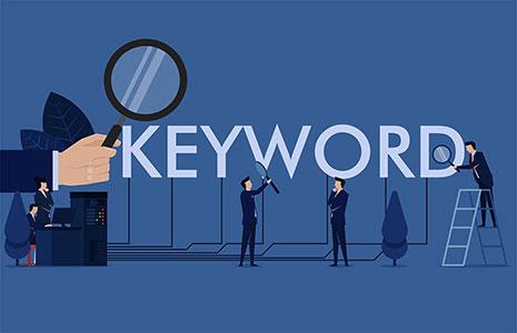 关键词挖掘的途径有哪些?能借助什么分析工具?-老谭资源网