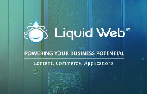 liquidweb托管服务