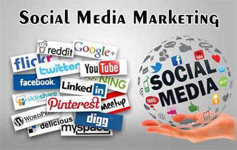 社交媒体营销有什么作用