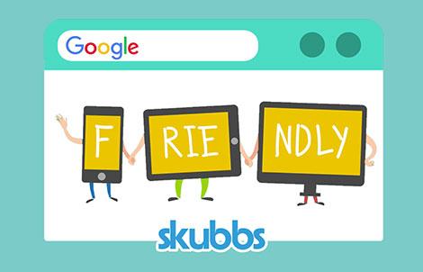 什么样的网站页面对搜索引擎是友好的?