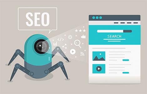 如何让搜索引擎抓取你的网站