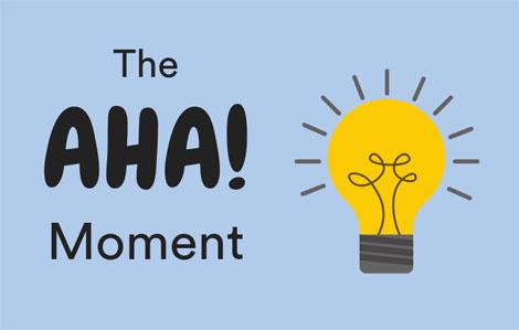 什么是Aha moment?怎样打造产品的Aha moment?
