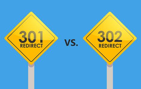 301重定向与302重定向对SEO的影响