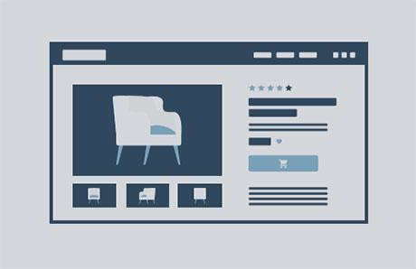 对SEO友好的电商产品页设计案例分析