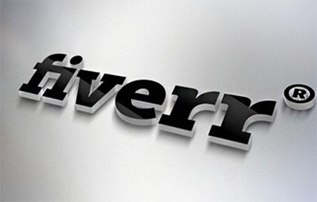 Fiverr英文外链购买与多服务众包平台