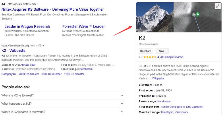 Google My Business优化