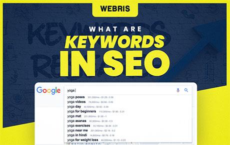 网站关键词库有什么作用?如何建网站关键词库?