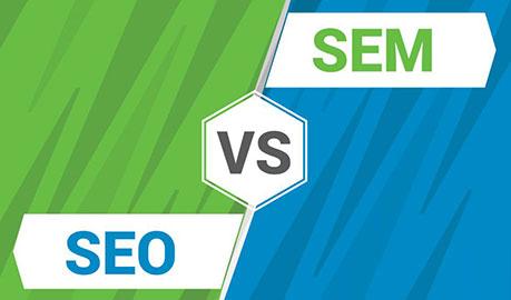 竞价排名与SEO的区别