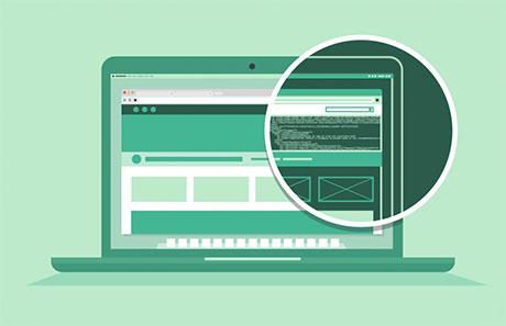 通过Dreamweaver查找网站程序中包含某段代码的文件
