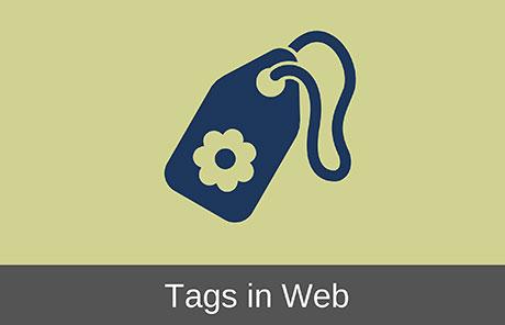 TAG标签聚合页是什么?优化要注意什么问题?
