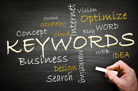 关键词词库是什么?如何将关键词词库优化好?