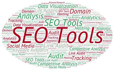 SEO优化工具这几个好用又免费你用过吗?