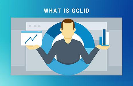 谷歌自动标识符GCLID